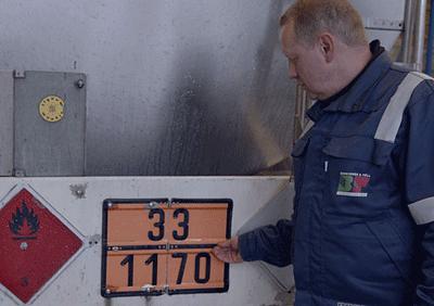 Lehrvideo HTR Tankreinigungen