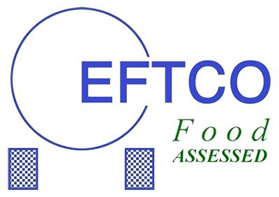 Zertifiziert nach eftco